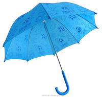 Good quality kid umbrella manual open for wholesale