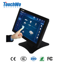 Factory price 13.3 inch open frame touch screen monitor