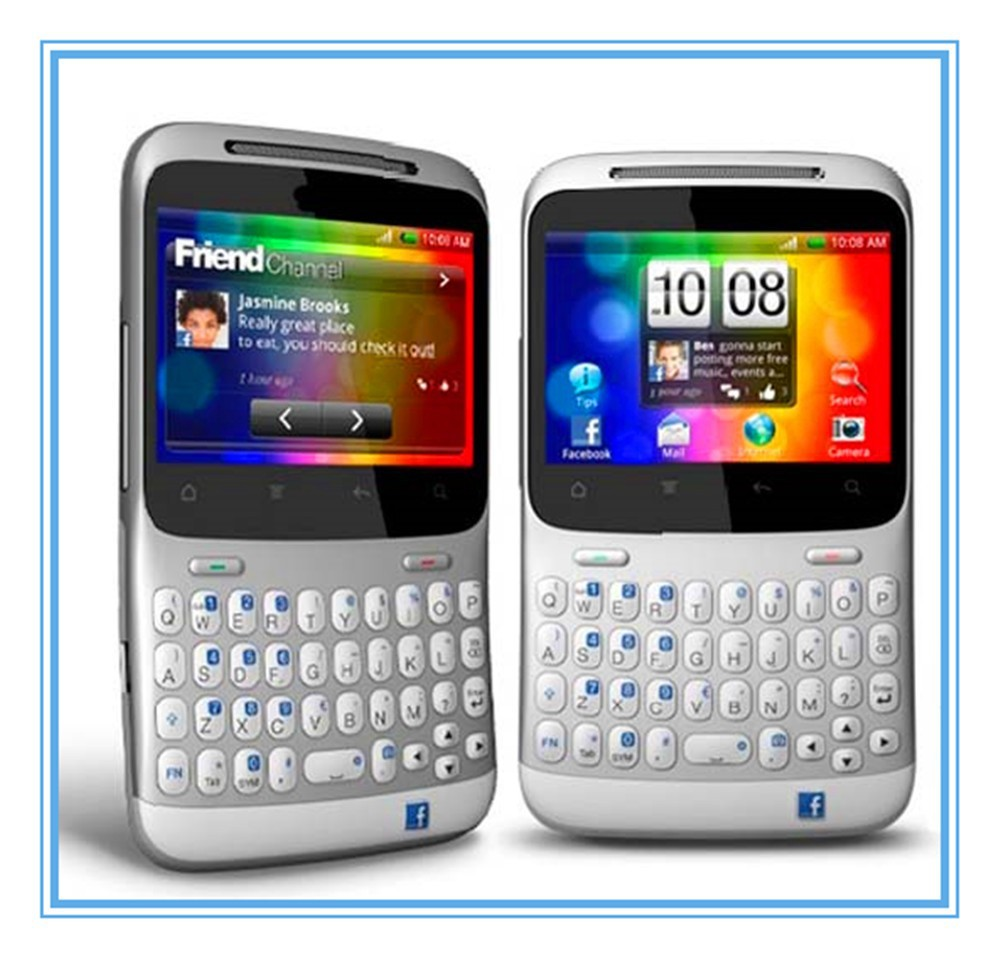 Touch G16 Andrios Phone GPS WiFi Mobile Phone
