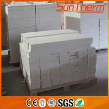 Wall-mounted gas boiler Thermal Insulation Fiber board