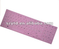 silicone language keyboard cover-for Arab