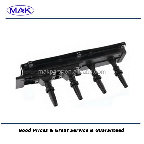 New High Quality Ignition Coil PEUGEOT 306 Break 199406 - 200204 CITROEN XM 199405 - 200010