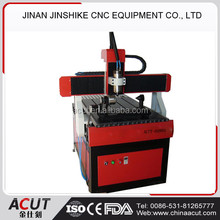 Efficient multifunction cnc router machine/advertising cnc router with CE