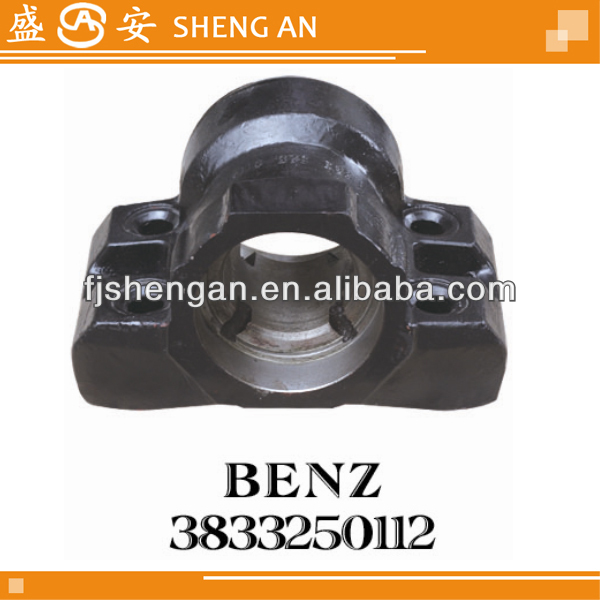Heavy duty truck spring seat for BENZ OEM3833250112