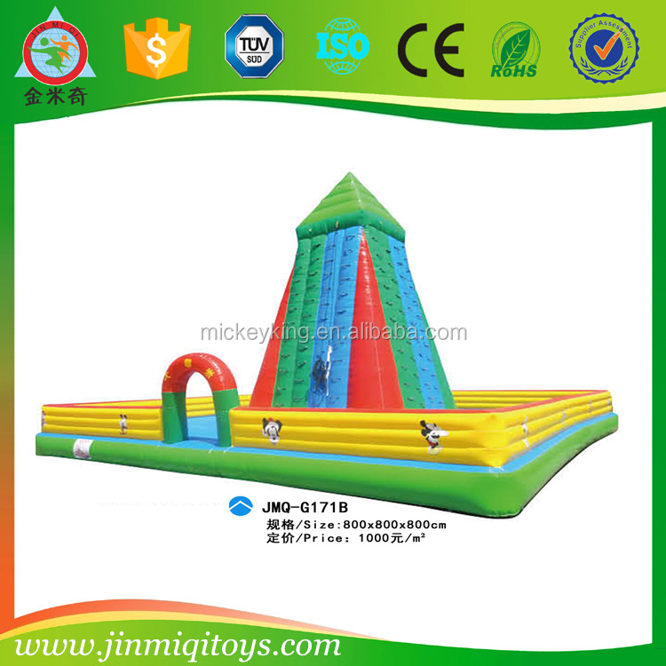 Durable inflatable obstacle course bounce house,used commercial combo bounce inflatable for sale