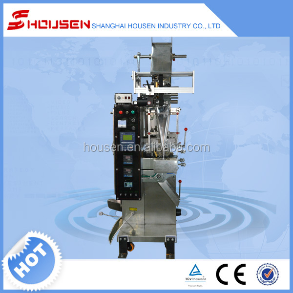 Superior quality Automatic liquid pouch form fill seal packing machine