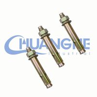 GuangZhou e g l type anchor bolt m24