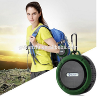 5W Strong Driver Portable Mini Wireless Bicycle Bluetooth Speaker Backpack,Outdoor Waterproof Bluetooth Speaker