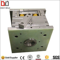 High-Quality Injection Plastic Mold Manufacturer