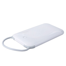 Ultra Slim 6000mah Rechargeable Portable Backup External Battery Charger Charging Case Power Bank Cover for iPhone 4 4S 4G