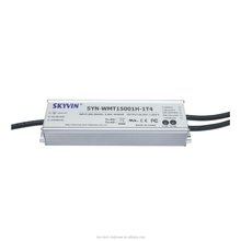 SYN-WMT15001 30w 60w 72w 88w waterproof dimmable LED switching driver 36 volt power supply
