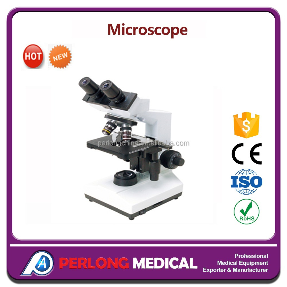 hot sale microscope for lab and hospital