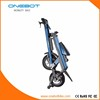 Smooth & fast ride ONEBOT T8 250w two wheel green power electric bike classic 5