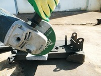 ROBTEC Cutting Disc for Stone