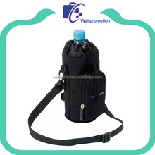 New Design promotional insulated water bottle cooler bag
