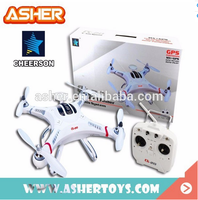 new arrival cheerson cx20c cx-20 cx 20 auto pathfinder with gps mini rc drone quadcopter
