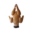 /product-detail/funny-plush-roasted-festival-party-thanksgiving-day-halloween-turkey-hat-costume-accessory-60696437353.html