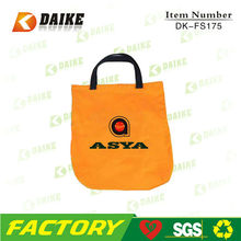 Eco-Friendly Custom Printed 2011 Canvas Bags DK-FS175