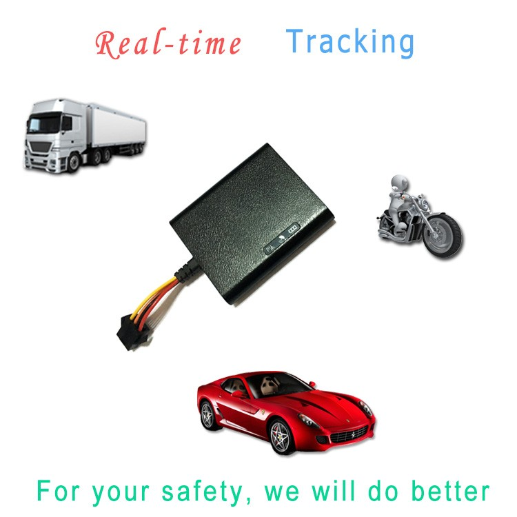 gsm gprs gps tracker manual