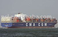 FC and LCL shipping services from china to SALALAH,Oman