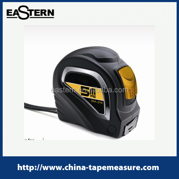 New steel inch tape measuring