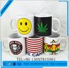 new design ceramic sublimation couple cups with lid and spoon porcelain decal valentine mugs with cover and spoon
