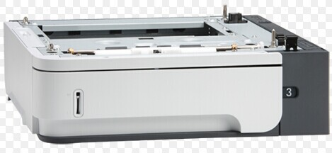 CE998A 500-Sheet Input Tray Feeder For HP 600 M601 M602 M603