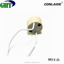 VDE Approve G10 Plug In Wire Type Lamp Socket