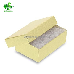 manufacturers china big lots jewelry paper box