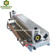 Desktop hot melt gluing machine/gluing machine/paper glue machine