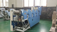 Automatic chow mein noodle making machine gold supplier