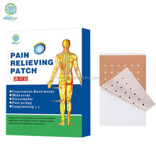 innovative and creative shoulder chili plaster for chinese body pain relief patches
