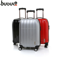 2016 top fashion light weight pc bag leisure luggage handle parts