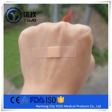 Free Sample Medical PE Adhesive Tiny Band Aids/Fancy Band Aids