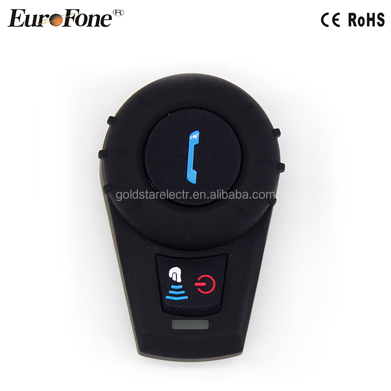 China fornecedor motocicleta do bluetooth multi intercom