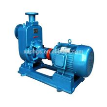 High Quality Self Priming Water Pump