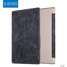 12 Inch Foldable Leather Cover For Ipad Pro Stand Case