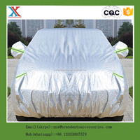 Waterproof Function and Polyester Material most convenient car cover