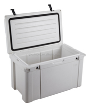 120L new handle good quality rotational moulding large cooler box