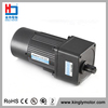 Low Rpm Reversible Ac Motor 3-phase ac voltage electric motor