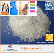 Aldehyde ketone resin improve gloss, hardness,body adhension