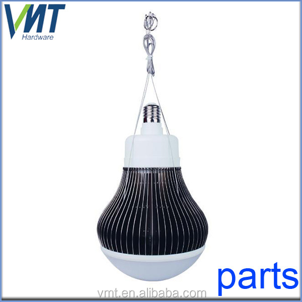 china supplier 30w led spot light parts led par 38 (parts only)