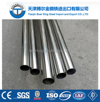 Best Price Stainless Steel Pipe Grade 201