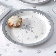 Event & Party Supplies bulk paper plates for restaurant