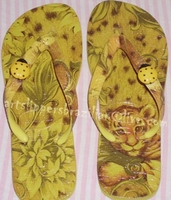 Slipper Brazilian