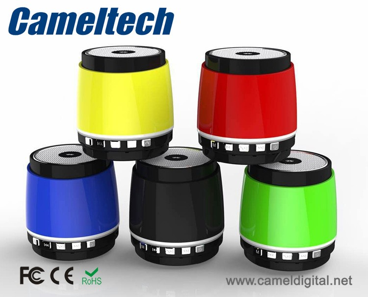 OEM enjoy digital music mini speaker,novelty bluetooth speakers,wireless outdoor speakers with fm radio