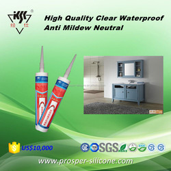 high quality bathroom non-toxic waterproof sealant
