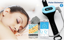 waveforn pulse oximeter /wrist pluse oximetry made in china