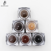 High Quality Biomaser Cosmetic Brow Tattoo Ink Microblading Permanent Makeup Pigment