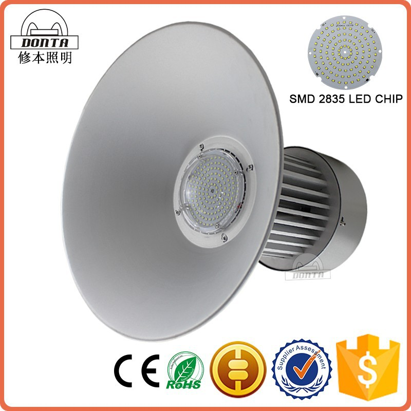 200w led high bay light led replacement 500w halogen